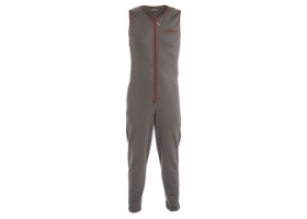 Vision Power Overall Grey