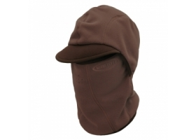 Vision Face Polartec Mask Brown