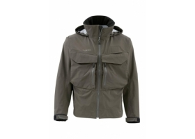 Kurtka Simms G3 Guide Jacket Dark Olive