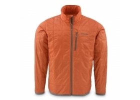 Kurtka Simms Fall Run Jacket Fury Orange