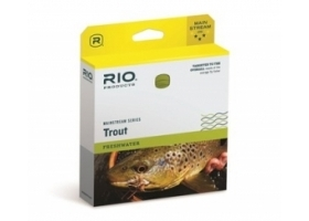 Sznur Rio Mainstream Trout WF