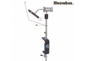 Imadło Snowbee Fly Mate Clamp Vice - Ball Joint
