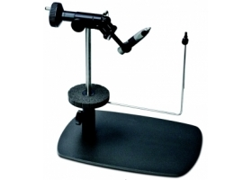 C&F Design REFERENCE PEDESTAL FLY TYING VISE BLACK CFT-9000 BK
