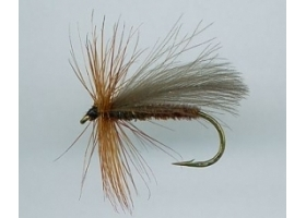 CDC Brown Caddis