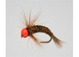 OH Tungsten Pheasant Tail