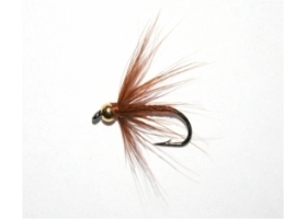 GH Brown Spider Wet