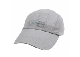 Simms Double Haul Cap Grey