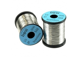 Uni Dubbing Brush Wire .006