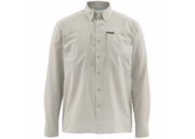 Koszula Simms Ultralight Shirt Putty
