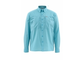 Koszula Simms Ultralight Shirt Sky Blue