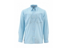 Koszula Simms Ultralight Shirt Light Blue