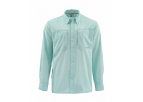 Koszula Simms Ultralight Shirt Teal