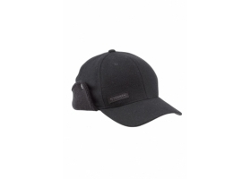 Simms  Wool Scotch Cap Black