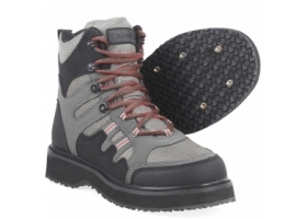 Taimen SL2 Wading Boots Rubber Sole
