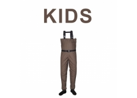 Taimen STX Waders Kids