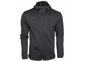 Taimen Polartec Power Stretch Hoody Jacket - Dark Shadow