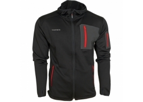 Taimen Polartec Power Stretch Hoody Jacket - Black