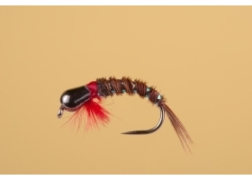 Hot Lips Lady Tungsten