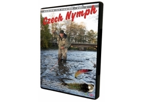 Czech Nymph DVD - film