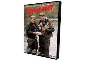 Streamer DVD - film