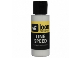 Loon Line Speed