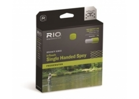 Sznur RIO InTouch Single Handed Spey Line WF-F