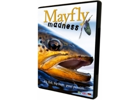 Mayfly Madness  DVD - film