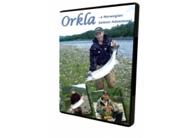 Orkla – A Norwegian Salmon Adventure DVD