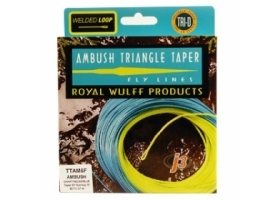 Sznur Royal Wulff Ambush Triangle Taper J3 WF-F