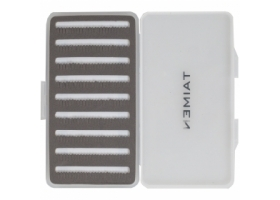 Taimen Slim Fly Box Slit Foam