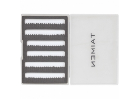 Taimen Slim Fly Box Slit Foam Small