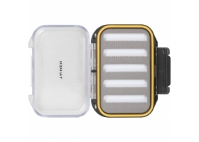 Taimen Waterproof View Fly Box SF X-Small