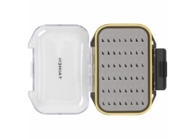 Taimen Waterproof View Fly Box Micro SE