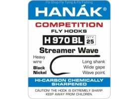 HANAK H 970 BL Streamer Wave (25 szt.)
