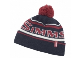 Czapka Simms Wildcard Knit Hat Dark Moon