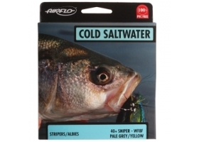 Sznur Airflo 40+ Sniper Cold Saltwater Floating