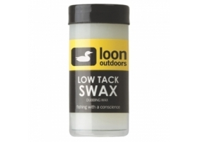 Loon Low Tack Swax Dubbing Wax - wosk do dubbingu