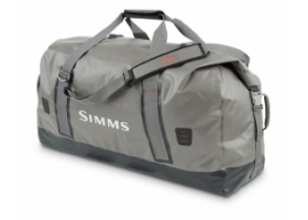 Simms Dry Creek Duffel Medium Greystone