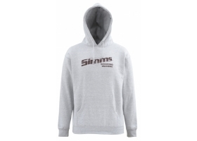 Simms Working Waders Hoody Sport Grey