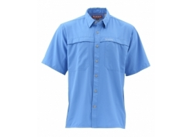 Koszula Simms Ebb Tide SS Shirt Harbour Blue