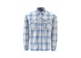 Koszula Simms Kenai Shirt Wave Plaid