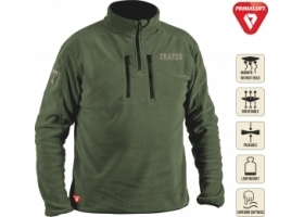 Bluza PrimaLoft Traper Fleece Creek Olive