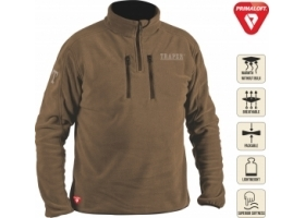 Bluza PrimaLoft Traper Fleece Creek Nut