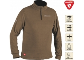 Bluza Traper Thermal PrimaLoft Nut