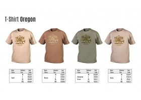 Traper Oregon T-Shirt