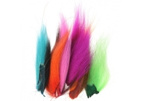 Wapsi Bucktail Assorted