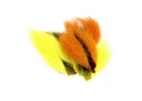 Wapsi Bucktail Pieces
