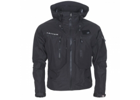 Kurtka Taimen Kolyma Wading Jacket - Pirate Black