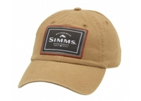 Simms Single Haul Cap - Acorn