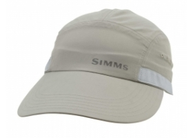 Czapka Simms Flats Cap Long Bill